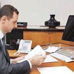 مرسوم سوري يدعم استثمار أملاك الوحدات الإدارية