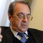 موسكو: واشنطن أدركت أن الرئيس الأسد لا بديل عنه