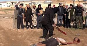 """""""داعش"""" تعدم 400 مدنيا وعائلات بأكملها في تدمر"""