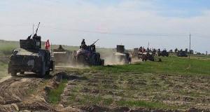 داعش يعجز عن امداد عناصره في الرمادي، والسبب؟