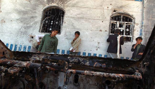 أنصار الله: السعودية وتركيا ترسلان قياديين وعناصر إرهابية إلى اليمن