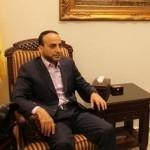 عمار الموسوي: المقاومة بمواجهتها للارهاب التكفيري تدافع عن الامة كلها