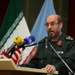 """وزیر الدفاع الایراني: """"داعش"""" لا تستطيع تهديد حدودنا"""