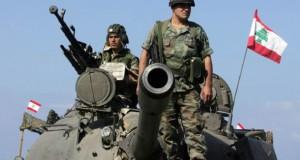 فرنسا تتصرف كأن الهبة السعودية للجيش اللبناني.. قد تبخّرت!