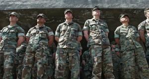 قوات خاصة أمريكية تصل تركيا لتدريب العصابات المسلحة في سوريا