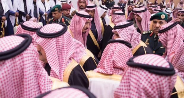 النظام السعودي يهدد بقطع المساعدات عن دول عربية!!