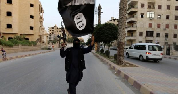 """""""داعش"""" أداة أمريكية لترسيم الخارطة الجديدة لمنطقة الشرق الأوسط"""