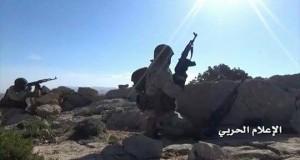 نشاط حزب الله داخل سوريا يثير قلق المستوى العسكري الاسرائيلي