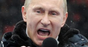 بوتين: الدول التي ينشط فيها الإرهاب اليوم كانت خالية منه قبل التدخل الخارجي في شؤونها