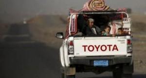الصليب الأحمر: اليمن يواجه كارثة إذا لم يحصل على مساعدات حيوية
