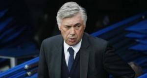 ريال مدريد يقيل مدربه أنشيلوتي رسميا