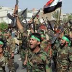 العراق: مقتل مساعد ابوبكر البغدادي ابو عكرمة الشيشاني