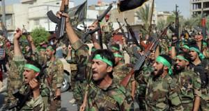 الحشد الشعبي يحبط محاولة تسلل على الحدود العراقية السورية