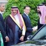 طغاة الخليج في «كامب ديفيد»: على خطى السادات