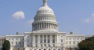 إخلاء مقر الكونغرس الأمريكي ومركز الزوار