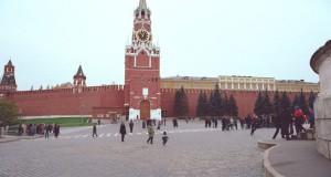 """موسكو على استعداد لفتح """"صفحة جديدة"""" في العلاقات مع واشنطن عقب الانتخابات ."""