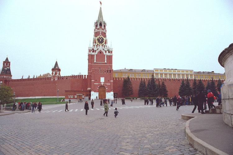 الكرملين : الكونغرس فشل في إثبات مزاعم تدخل روسيا في الانتخابات الامريكية