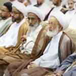 كبار علماء البحرين: العملية الإرهابية في القديح واحدة من أبشع صور الإرهاب الآثم