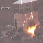 مقتل وجرح جنود سعوديين في قصف موقع جلاح بجيزان