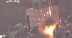 مقتل 4 جنود سعوديين وإصابة 8 آخرين في استهداف الجيش اليمني مواقعهم