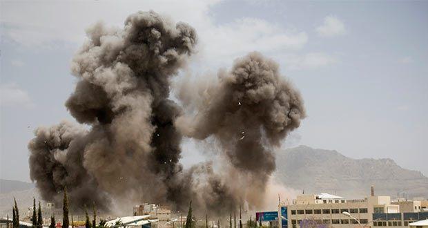 واشنطن تحاول التملص من مسؤوليتها عن العدوان السعودي على اليمن