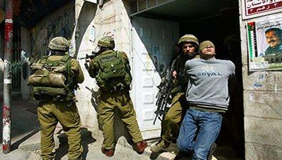 الاحتلال الإسرائيلي يشن حملة اعتقالات واسعة بالضفة الغربية والقطاع واقتحام جديد للأقصى
