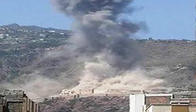 مديرة اليونسكو تعبر عن قلقها من تدمير آثار اليمن والإضرار بها