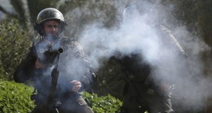 استشهاد شاب فلسطيني في القدس المحتلة برصاص الاحتلال