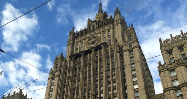 ريابكوف : تشكل في الولايات المتحدة تحالف نخبة معاد لروسيا