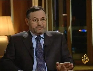 «ويكيليكس» وأحمد منصور