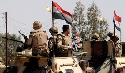 egypt-sinaa-army