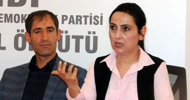 """الشعوب الديمقراطي: عناصر داعش انتقلت من تركيا لضرب"""" كوباني"""""""
