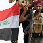"""الجيش العراقي والحشد الشعبي يواصلان عملياتهما ضد """"داعش"""""""