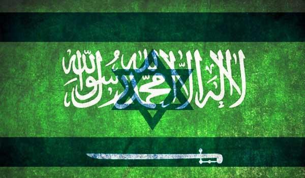 saudi-israeli