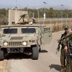 قوة إسرائيلية تتخذ مواقع قتالية جنوب لبنان