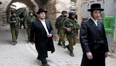 شرطة الاحتلال تحدد مسار هروب لاقتحام المستوطنين للأقصى