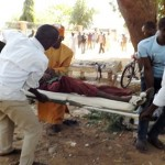 ا.ف.ب: انتحاريات يفجرن انفسهن في قرية في نيجيريا ويوقعن عشرات الضحايا