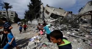 """العفو الدولية: إسرائيل ارتكبت جرائم حرب في """"يوم الجمعة الأسود"""" برفح"""