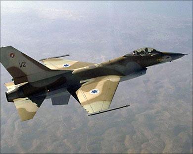 الجيش: استطلاع معاد فوق مناطق رياق وبعلبك والهرمل