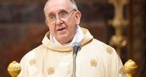 بابا الفاتيكان يغادر روما متوجها إلى الإكوادور بمستهل جولة بأمريكا الجنوبية