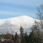 «جبل واشنطن» موقع أسوأ طقس في العالم