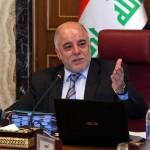 العبادي يرفض تجاوز تركيا سيادة العراق تحت ذريعة محاربة حزب العمال الكردستاني المعارض