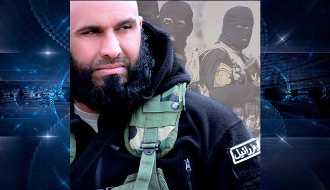 أبو عزرائيل للدواعش: اليوم في العراق وغدا في سوريا