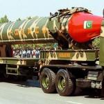 هل هددت باكستان الهند باستخدام الأسلحة النووية؟