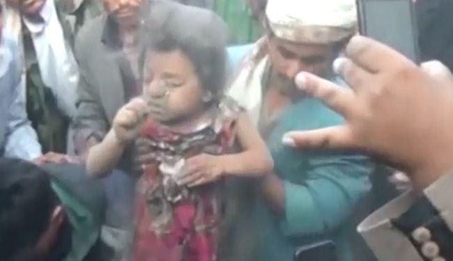 مجازر سعودية متواصلة