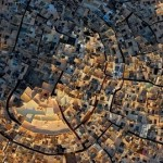 «وادي ميزاب» المدينة المحصنة