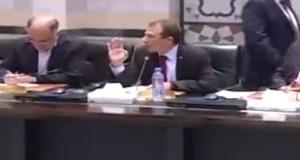مجلس الوزراء يستكمل مناقشة الموازنة غدا.. وغريب هدد بالتظاهر