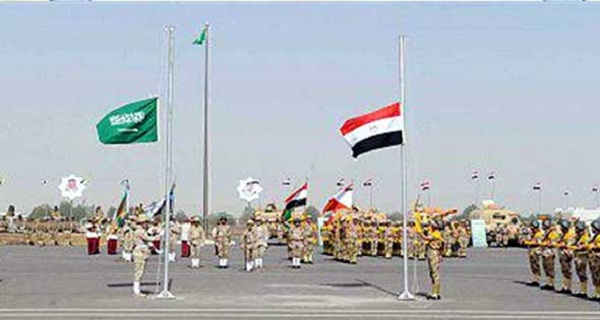 egypt-saudi-military
