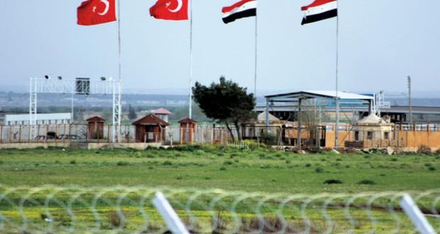 زواج المصلحة بين تركيا وداعش…طلاق مؤكد بعد حين!!