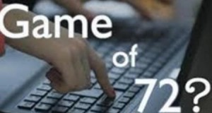 """لعبة الـ"""" 72 """" الإلكترونية الأكثر رعبا وخطرا على المراهقين في العالم"""